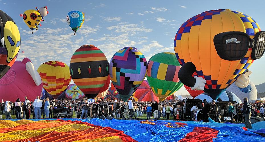 Adventure Balloon