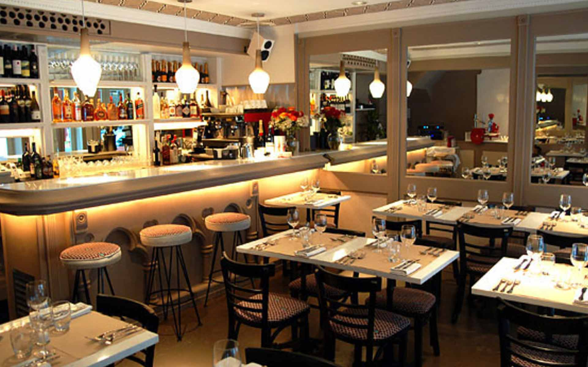 Piccola Cucina Osteria Siciliana Restaurants near the new york Hilton Midtown