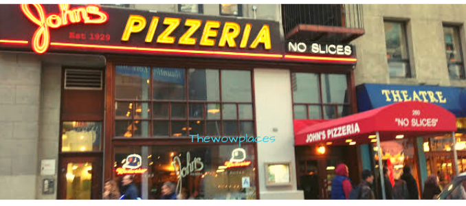 restaurants near times square in new york