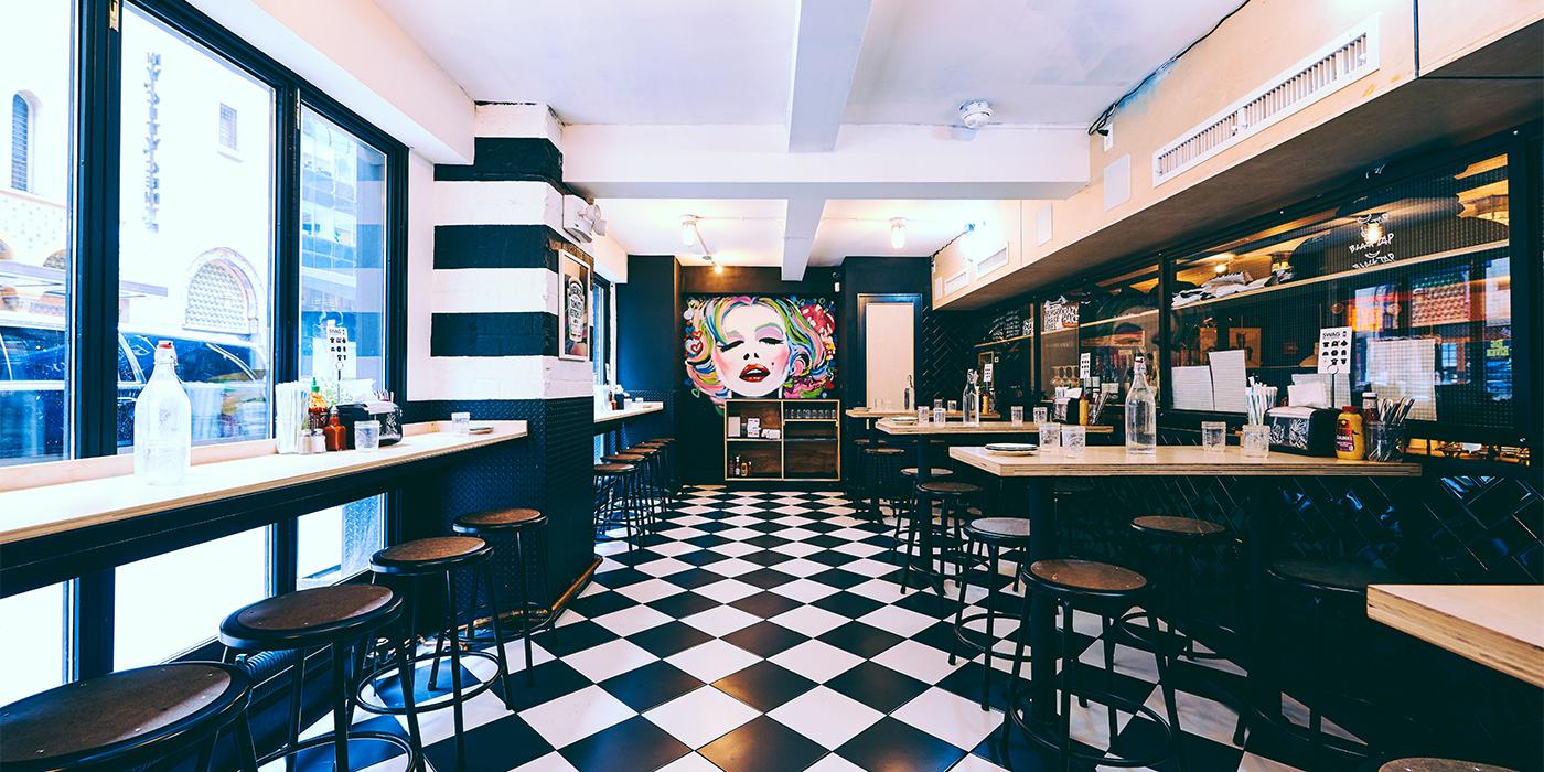 restaurants near hilton midtown in new york